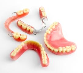 Dentures in Covina CA